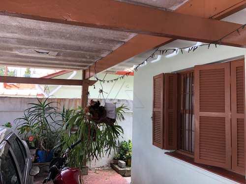 Casa, código 2801 em São Paulo, bairro Jardim Monte Kemel