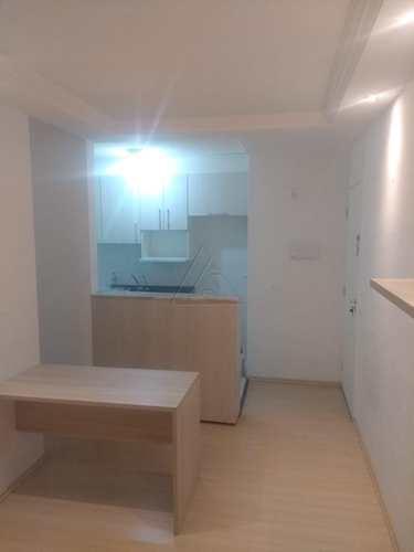 Apartamento, código 2803 em São Paulo, bairro Vila Prel