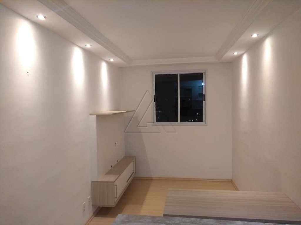 Apartamento em São Paulo, no bairro Vila Prel