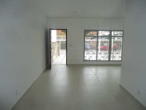 Casa, código 2804 em São Paulo, bairro Ferreira