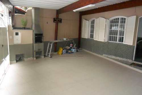 Sobrado, código 2805 em Taboão da Serra, bairro Jardim Irapua
