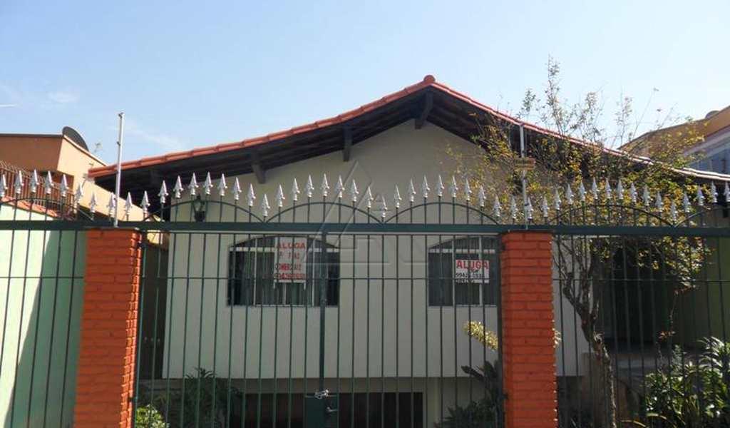 Casa em São Paulo, bairro Vila Pirajussara