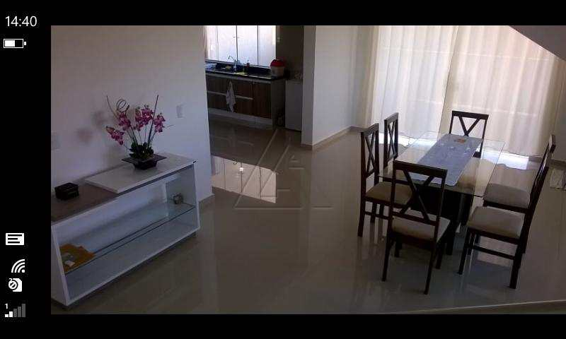Casa de Condomínio em Sorocaba, bairro Fazenda Alta Vista