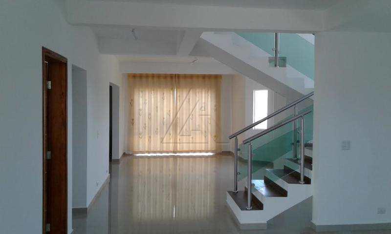 Casa de Condomínio em Sorocaba, no bairro Fazenda Alta Vista