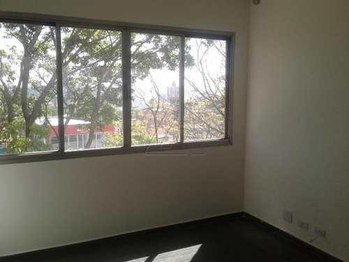 Apartamento, código 2833 em São Paulo, bairro Butantã
