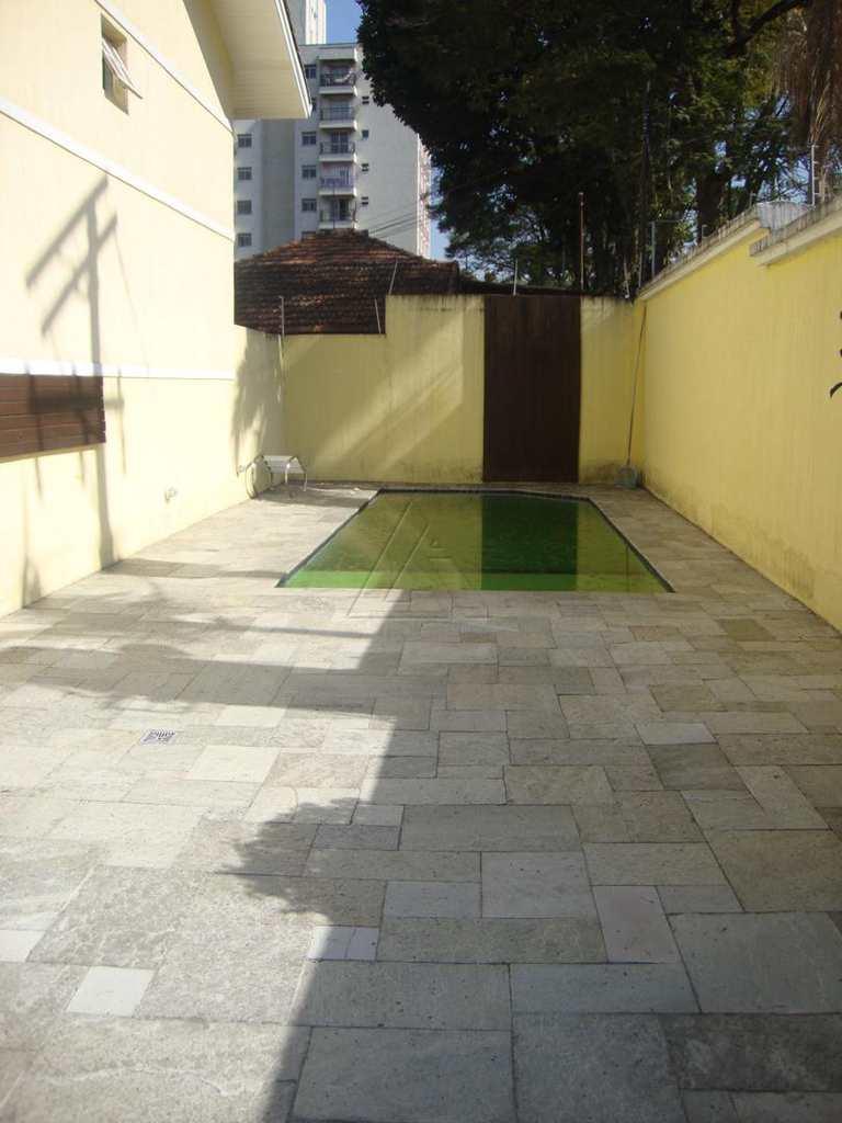 Sobrado de Condomínio em São Paulo, no bairro Jardim Monte Kemel