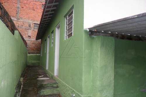 Casa, código 2840 em São Paulo, bairro Jardim Colombo