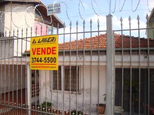 Casa, código 2842 em Taboão da Serra, bairro Jardim Virgínia