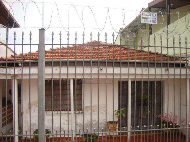 Casa em Taboão da Serra, no bairro Jardim Virgínia