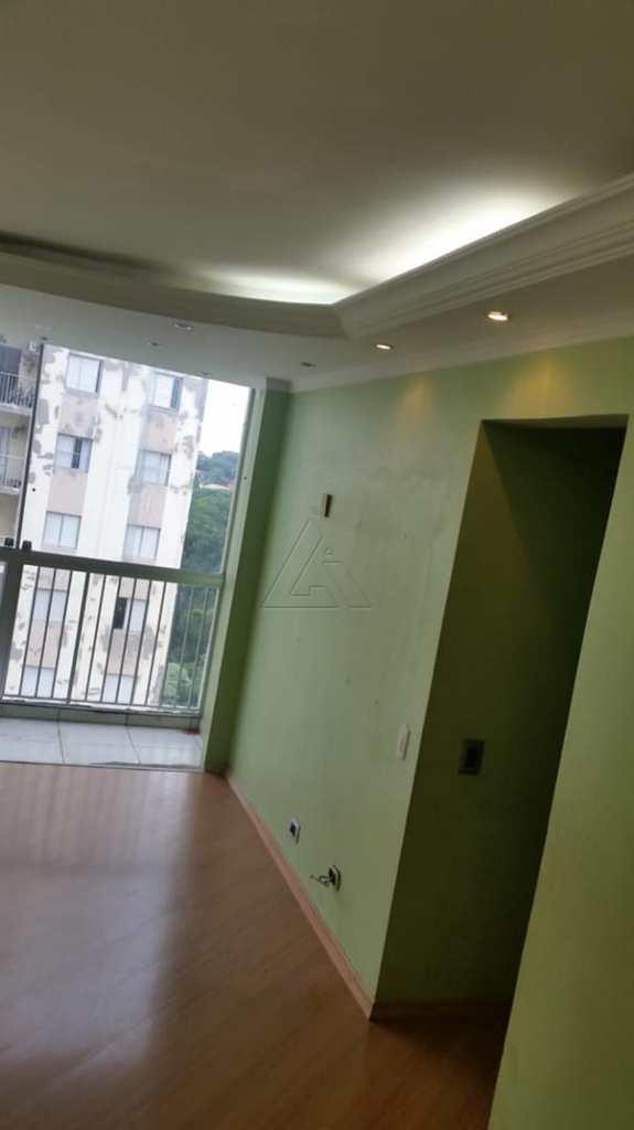 Apartamento em São Paulo, no bairro Jardim Jussara