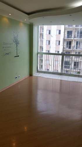 Apartamento, código 2847 em São Paulo, bairro Jardim Jussara