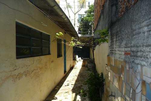 Casa, código 2850 em São Paulo, bairro Jardim Monte Kemel