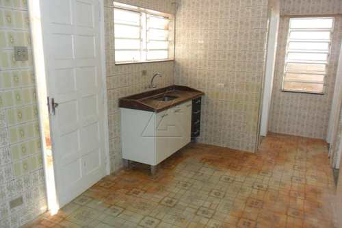 Casa, código 2851 em São Paulo, bairro Jardim Monte Kemel