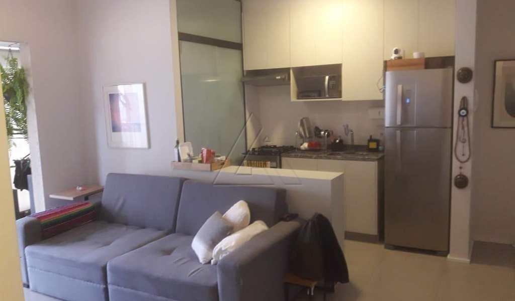 Apartamento em São Paulo, bairro Fazenda Morumbi