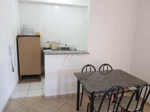 Apartamento, código 2855 em Taboão da Serra, bairro Parque Taboão