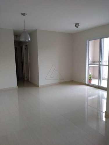 Apartamento, código 2859 em São Paulo, bairro Lar São Paulo