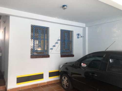 Sobrado, código 2863 em São Paulo, bairro Jardim Monte Kemel