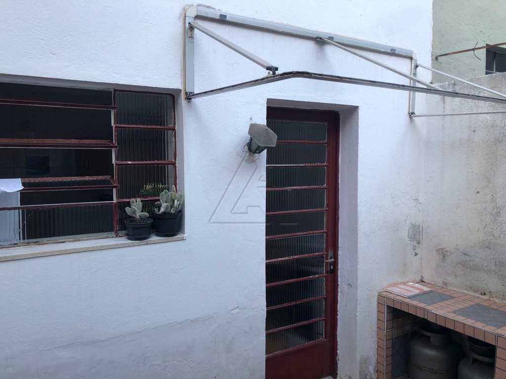 Casa em São Paulo, no bairro Jardim Monte Kemel