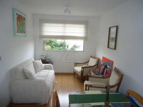 Apartamento, código 2866 em São Paulo, bairro Jardim Monte Kemel