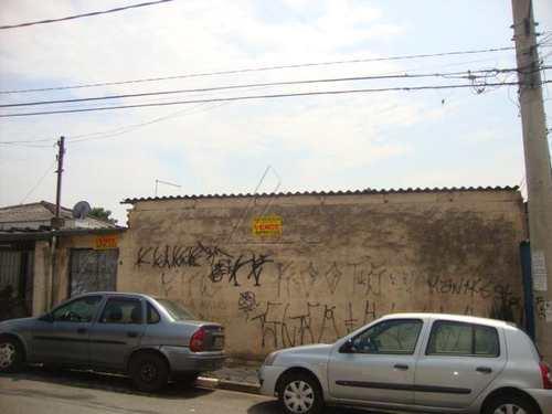 Terreno, código 2868 em Taboão da Serra, bairro Jardim Mirna
