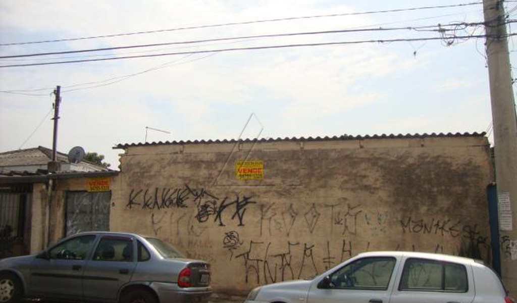 Terreno em Taboão da Serra, bairro Jardim Mirna
