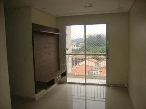Apartamento, código 2871 em São Paulo, bairro Jardim Umarizal