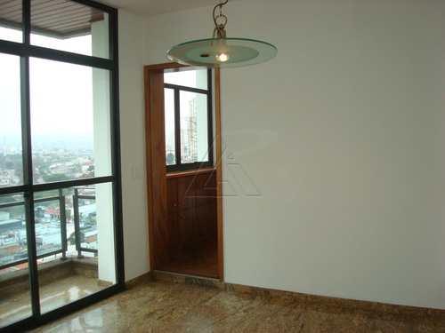 Apartamento, código 2873 em São Paulo, bairro Alto da Mooca