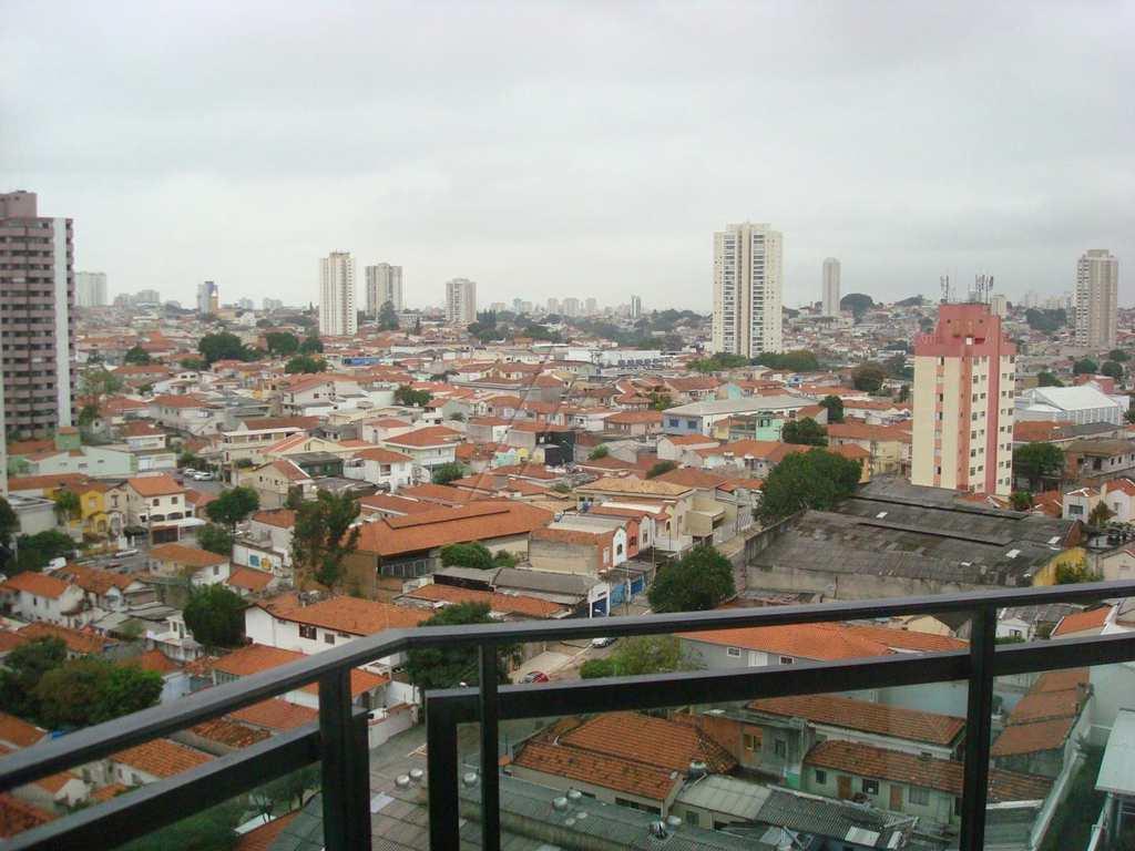 Apartamento em São Paulo, bairro Alto da Mooca