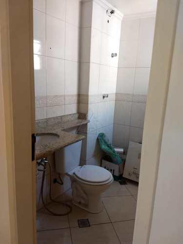 Apartamento, código 2875 em São Paulo, bairro Jardim Boa Vista (Zona Oeste)
