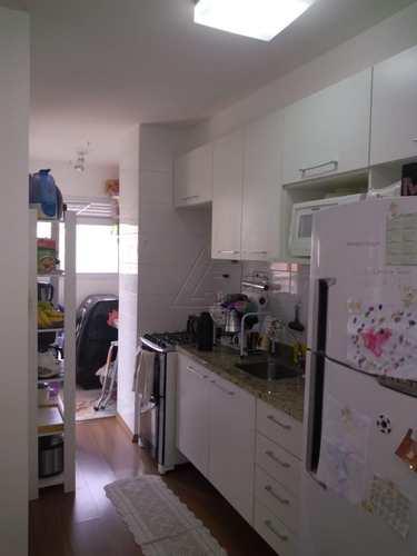 Apartamento, código 2878 em São Paulo, bairro Lar São Paulo