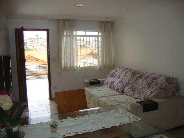 Sobrado em Taboão da Serra, no bairro Jardim Monte Alegre