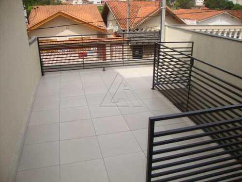 Sobrado, código 2884 em Taboão da Serra, bairro Jardim Monte Alegre