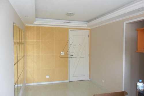 Apartamento, código 2886 em São Paulo, bairro Jardim Monte Kemel