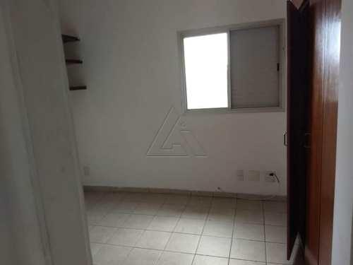 Apartamento, código 2887 em São Paulo, bairro Super Quadra Morumbi