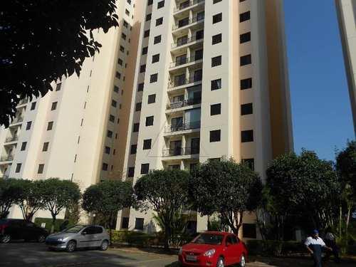 Apartamento, código 2890 em São Paulo, bairro Jardim Celeste