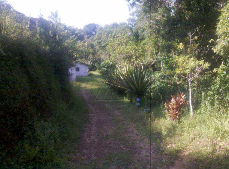 Fazenda em Juquitiba, no bairro Centro