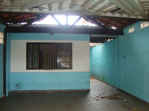 Casa, código 2902 em Taboão da Serra, bairro Parque Monte Alegre