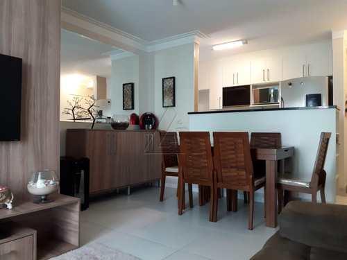 Apartamento, código 2904 em São Paulo, bairro Vila Nova Alba