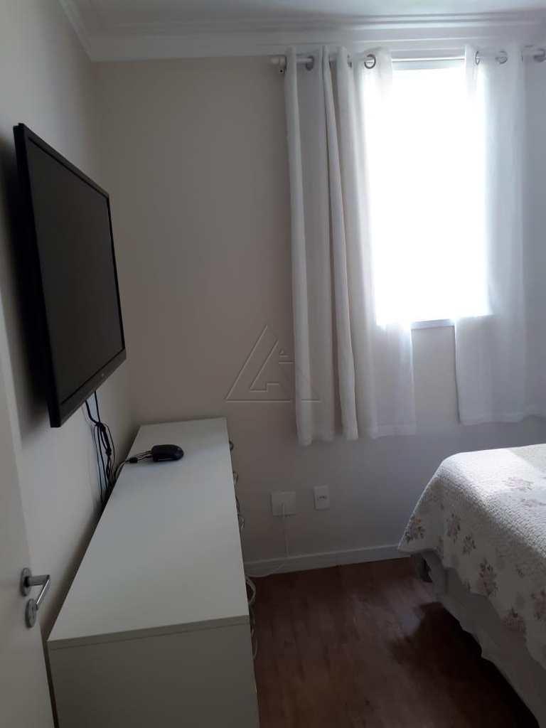 Apartamento em São Paulo, bairro Vila Nova Alba