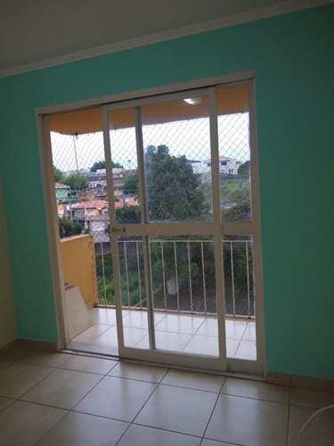 Apartamento, código 2910 em São Paulo, bairro Jardim Monte Kemel