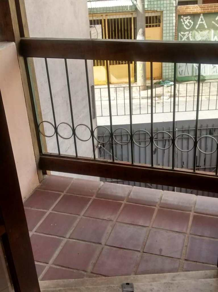 Casa em São Paulo, bairro Jardim Monte Kemel