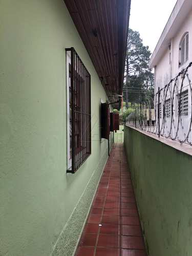 Casa, código 2918 em São Paulo, bairro Jardim Colombo