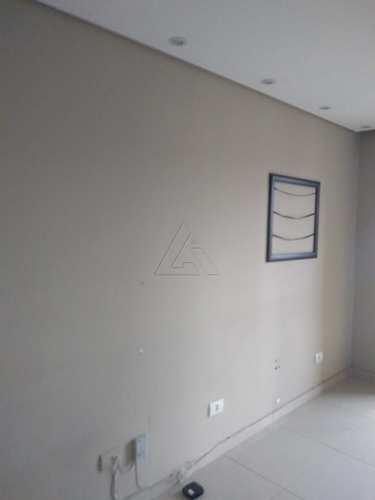 Apartamento, código 2920 em Taboão da Serra, bairro Jardim América