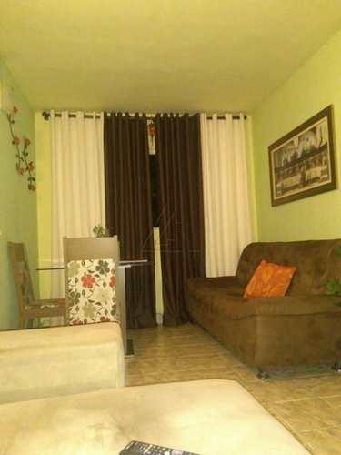 Apartamento, código 2922 em Taboão da Serra, bairro Parque Pinheiros