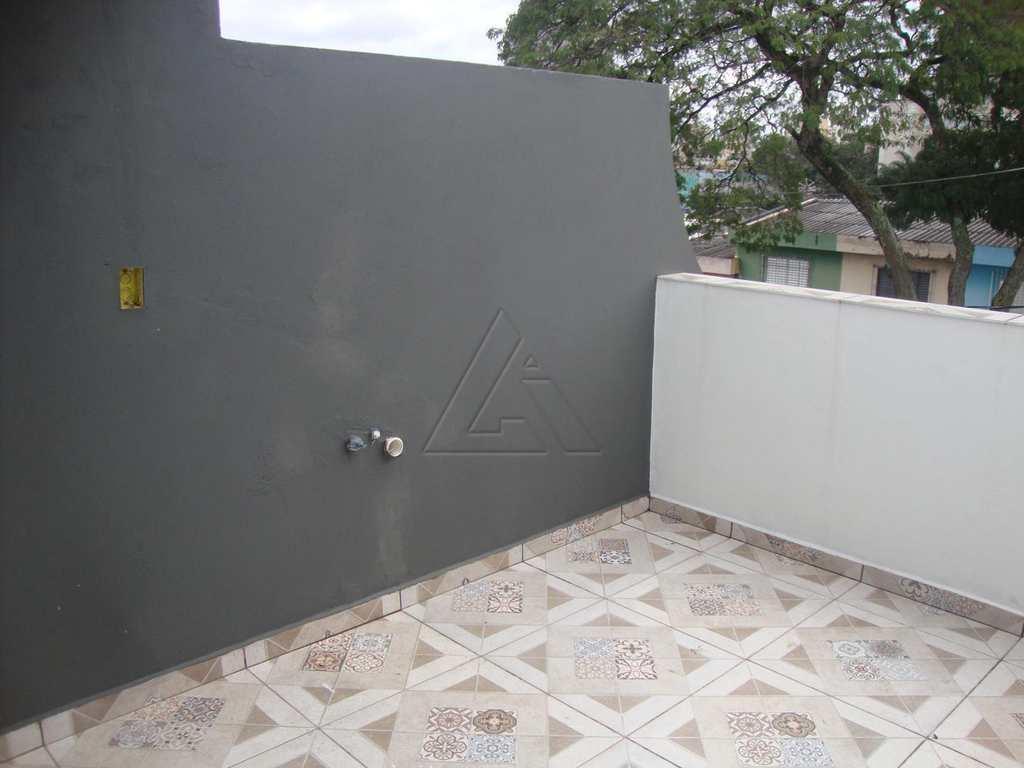 Sobrado em São Paulo, bairro Jardim Roni