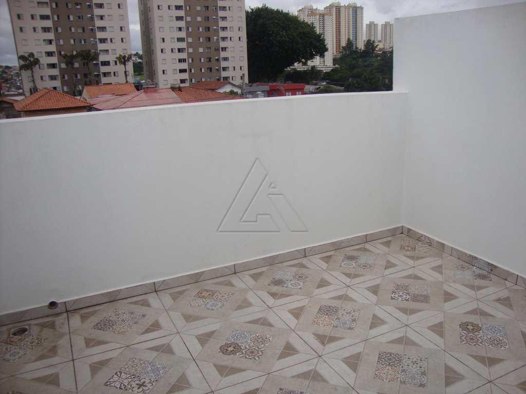 Sobrado em São Paulo, no bairro Jardim Roni