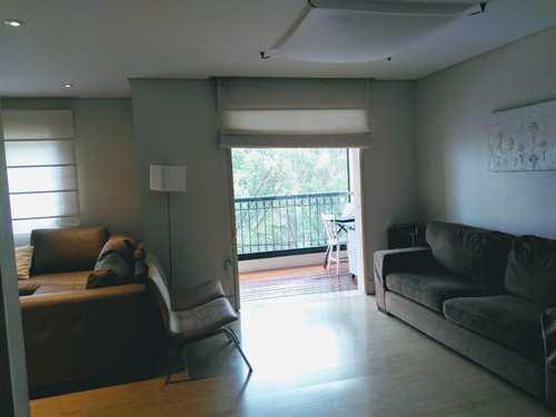 Apartamento, código 2928 em São Paulo, bairro Vila Suzana