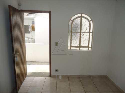 Casa, código 2930 em São Paulo, bairro Jardim Monte Kemel