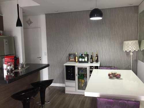 Apartamento, código 2941 em São Paulo, bairro Jardim Monte Kemel