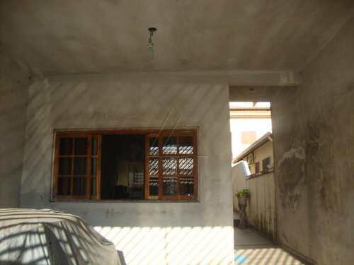 Sobrado, código 2944 em Taboão da Serra, bairro Jardim América